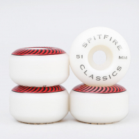 Spitfire Wheels  - 51mm  -  Classic