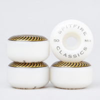 Spitfire Wheels  - 50mm  -  Classic