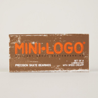 Mini Logo - Bearing
