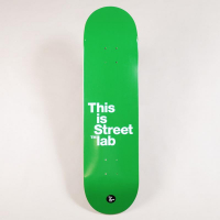 Streetlab - This Is - Green