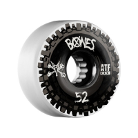 Bones - (52-56mm 80a) ATF Nobs White