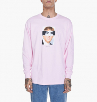 40s & Shorties - American Psycho Long Sleeve Tee