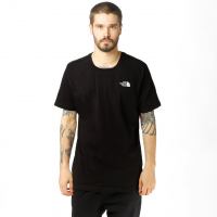 The North Face - Shirt  -  Simple Dome