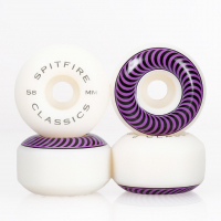 Spitfire Wheels  -  58mm Classic