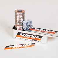 Bronson - Speed Co G3 Bearings