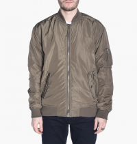 Sweet - Gas Bomber Jacket