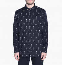 WeSC - Namas Palms Relaxed Fit Shirt