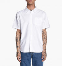 Stüssy - Classic Oxford Short Sleeve Shirt