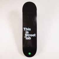 Streetlab - This Is - Black