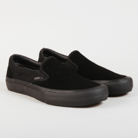 Vans - Slip On Pro - Blackout