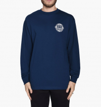 Spitfire Wheels  - x Hollywood Long Sleeve Tee