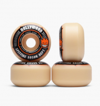 Spitfire Wheels  - x Hollywood Formula Four 52mm