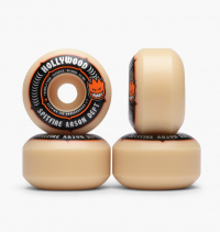 Spitfire Wheels  - x Hollywood Formula Four 54mm