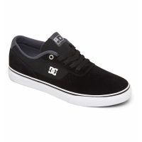DC Shoes - (9½ 43-10½ 44½) Switch S Black/Grey
