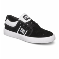 DC Shoes - (4½ -36½) RD Grand Black/White