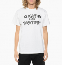 Thrasher - Skate And Destroy Tee