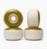 Spitfire Wheels  - Classic 55mm Wheels