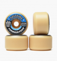 Spitfire Wheels  - Formula Four Conical Full 99DU 58mm