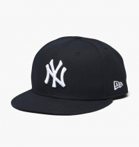 New Era - New York Yankees Fitted Cap