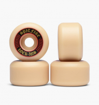 Spitfire Wheels  - Formula Four 101D Lock-Ins 52mm