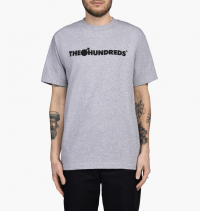 The Hundreds - Forever Bar Logo T-shirt