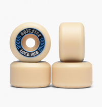 Spitfire Wheels  - Formula Four 99D Lock-Ins 52mm
