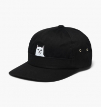 Rip N Dip - Lord Nermal 5 Panel Pocket Hat