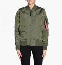 Alpha Industries - MA 1 TT Wmn