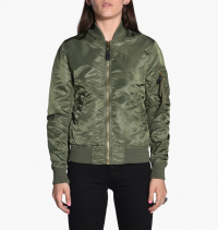Alpha Industries - MA-1 VF LW Reversible Wmn