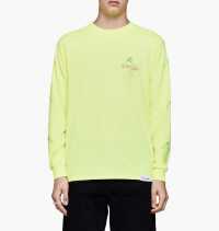 Diamond Supply Co. - Birthday Suit Long Sleeve Tee