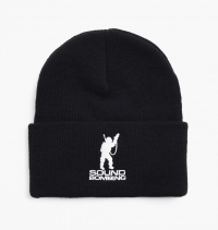 The Hundreds - x Rawkus Sound Bombing Beanie