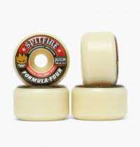 Spitfire Wheels  - Formula Four Conical Full 101DU 52mm