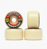 Spitfire Wheels  - Formula Four Conical Full 101DU 53mm
