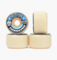Spitfire Wheels  - Formula Four Conical Full 99DU 53mm