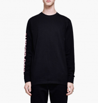 Independent - Bar Cross Long Sleeve Tee