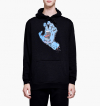 Santa Cruz - Screaming Hand Hoodie
