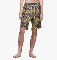 Rip N Dip - Jungle Nerm Swim Shorts