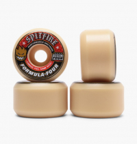 Spitfire Wheels  - Formula Four Conical Full 101DU 54mm