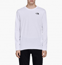 The North Face - Easy Long Sleeve Tee