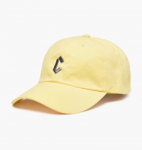 Chrystie NYC - Small C Logo Hat
