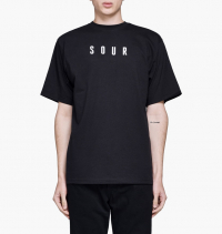 Sour Skateboards - Army Tee