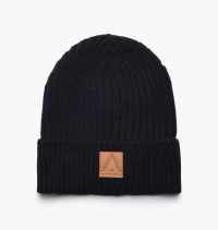 WearColour - Badge Beanie
