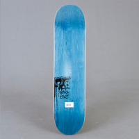 Kryptonics - Kryptonic logo deck 7,5