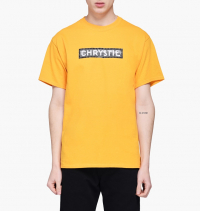 Chrystie NYC - Station Tee