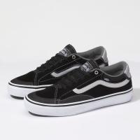 Vans - TNT Advanced Prototype - Black/White