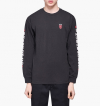 Brixton - x Independent Frame Long Sleeve Tee
