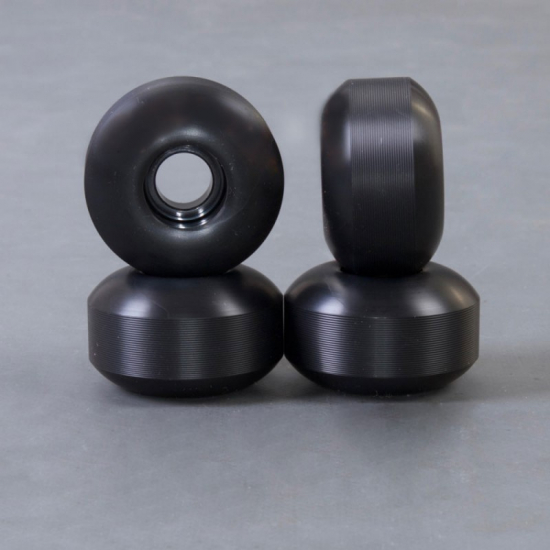 NoBrand  Hjul Black 53mm 99a