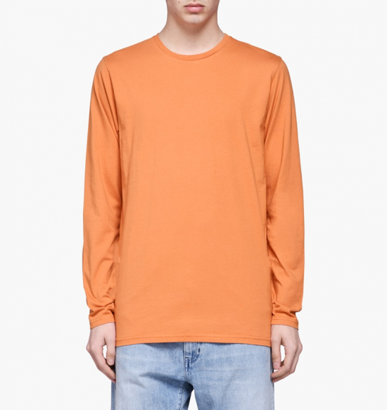 Colorful Standard Classic Organic Long Sleeve Tee