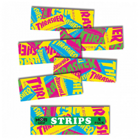 "MOB Grip  ""Grip Strips Thrasher"""