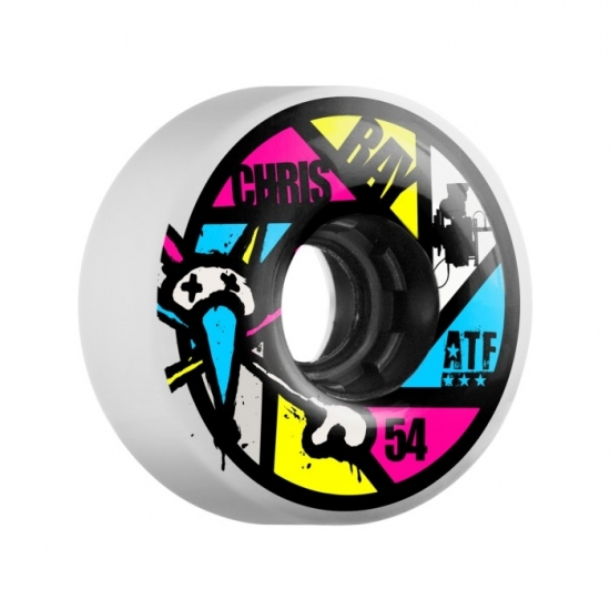 Bones (54mm 80a) ATF Ray Aperture 60b White